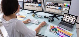 Esperto in Grafica e comunicazione visiva