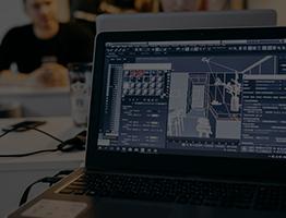 Esperto 3ds Max per progettazione 3D