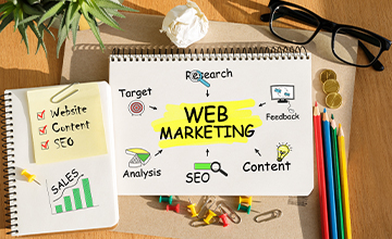 Area Web Marketing