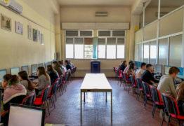 """Comunicato stampa: tappa Cagliari della """"Championship informatica"""""""