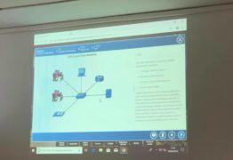 Comunicato stampa: Corso Networking avanzato a Palermo