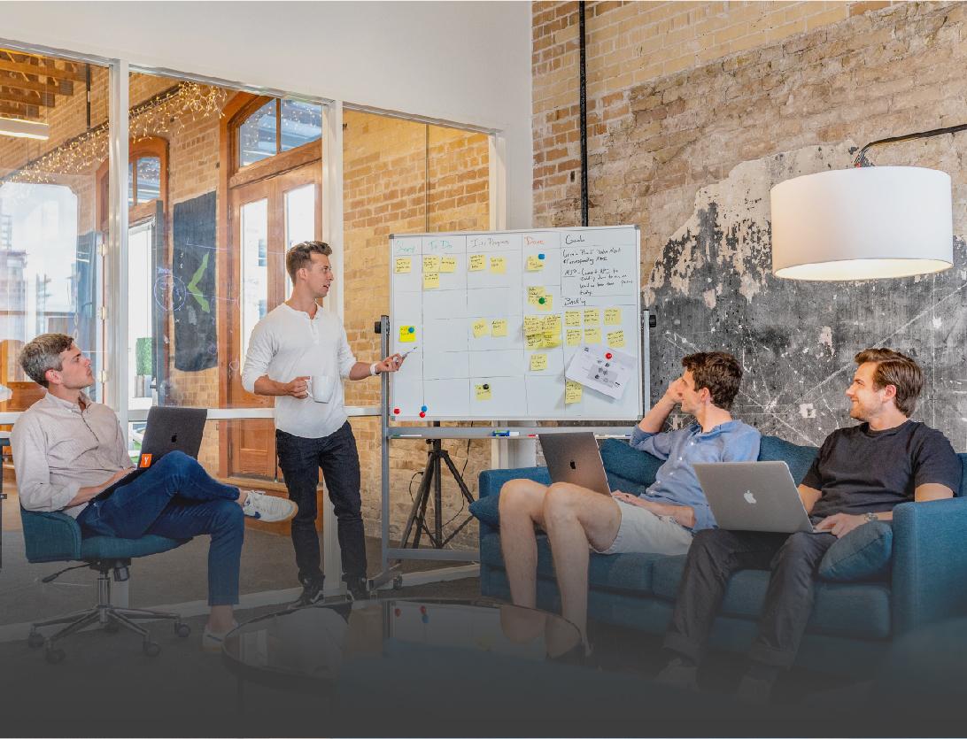 LT – Startup d'Impresa e Modelli di Business