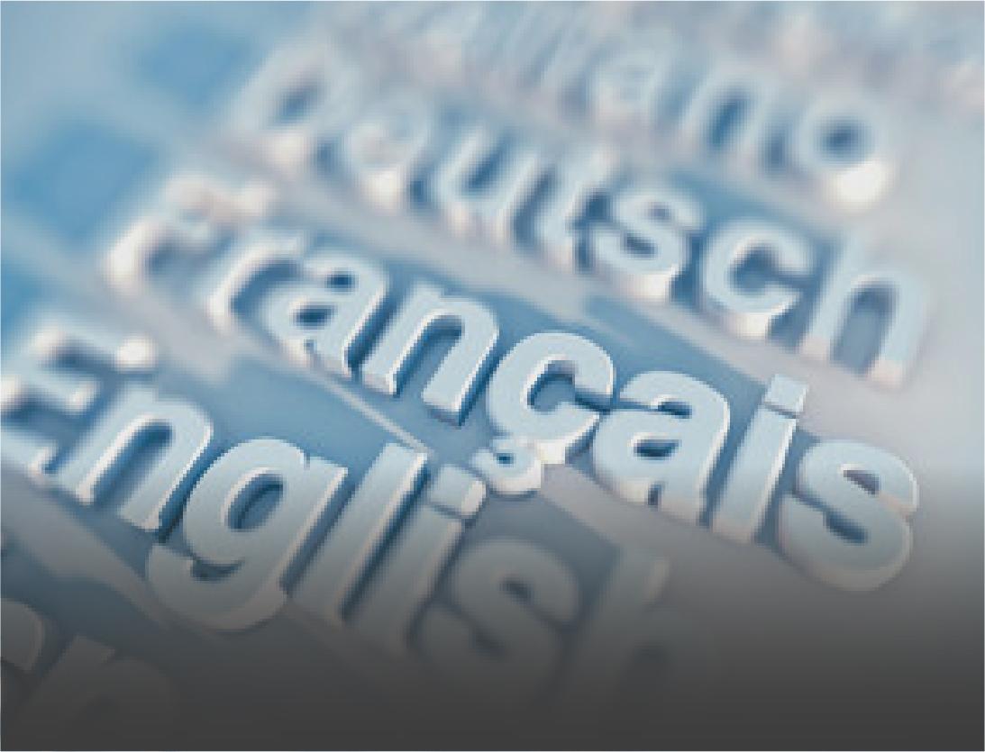 LT – Lingue e Culture Europee e del Resto del Mondo