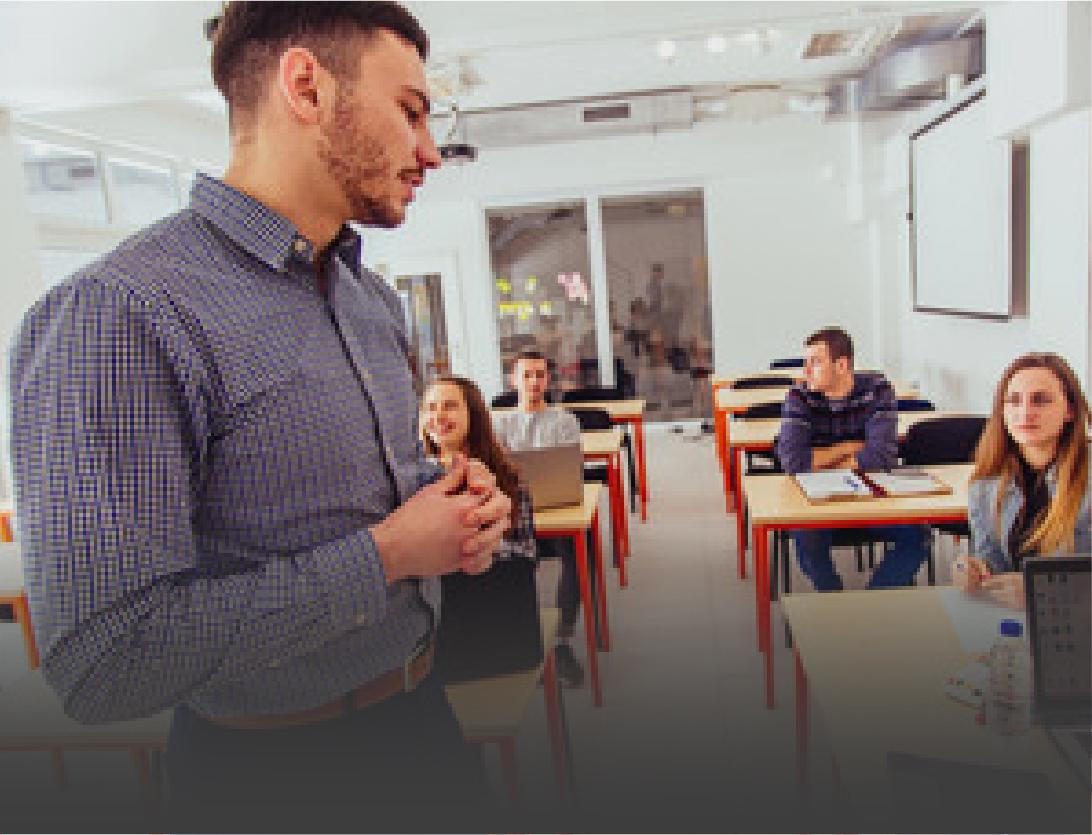 LT – Scienze dell'Educazione e della Formazione