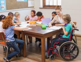 Operatore Assistenza Educativa ai Disabili
